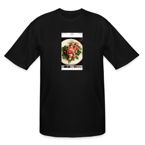 King Ray - Men's Tall T-Shirt
