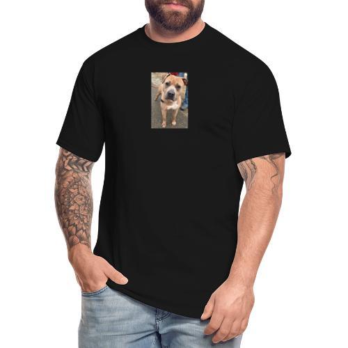 Brute Pup - Men's Tall T-Shirt