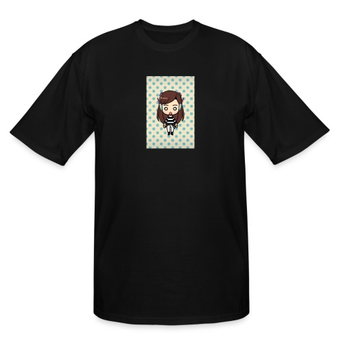 gg - Men's Tall T-Shirt
