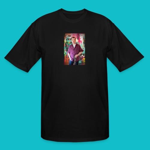 Billy Domion - Men's Tall T-Shirt