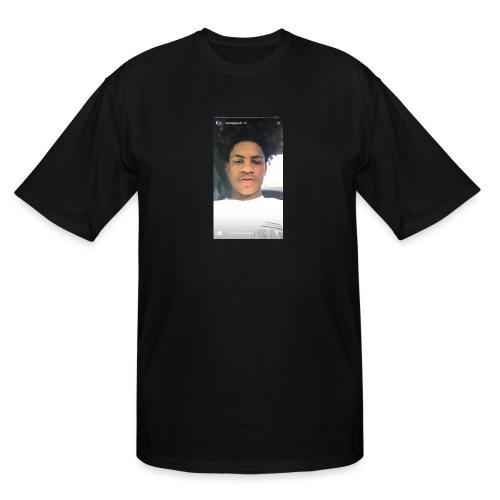 F4590FC6 2BCE 49C0 B208 388675CD285D - Men's Tall T-Shirt