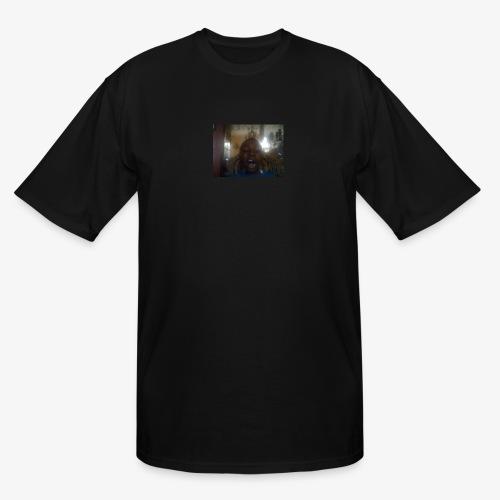 RASHAWN LOCAL STORE - Men's Tall T-Shirt