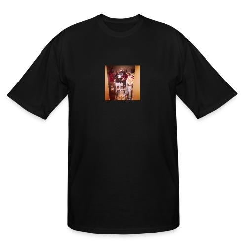 13310472_101408503615729_5088830691398909274_n - Men's Tall T-Shirt