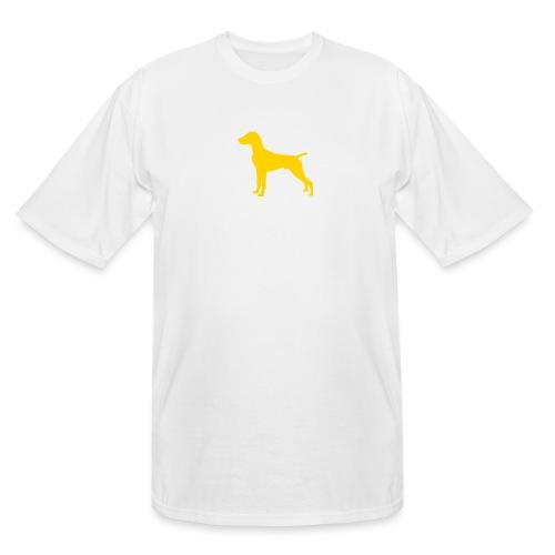 German Shorthaired Pointer - Men's Tall T-Shirt