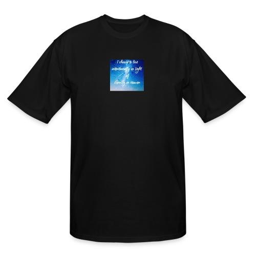 20161206_230919 - Men's Tall T-Shirt