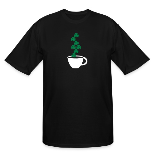 irishcoffee - Men's Tall T-Shirt