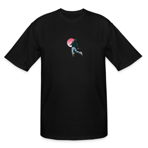 Fly - Men's Tall T-Shirt