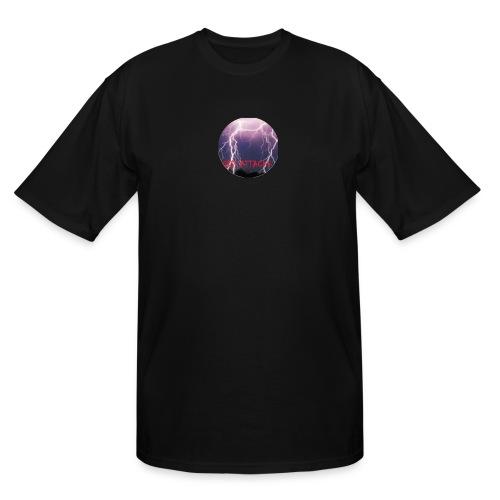 ATTACK - Men's Tall T-Shirt