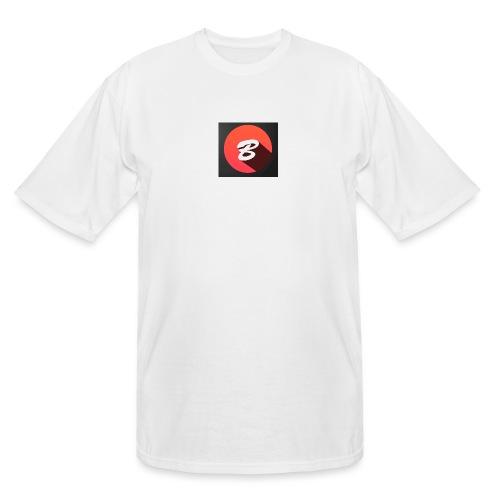 BENTOTHEEND PRODUCTS - Men's Tall T-Shirt