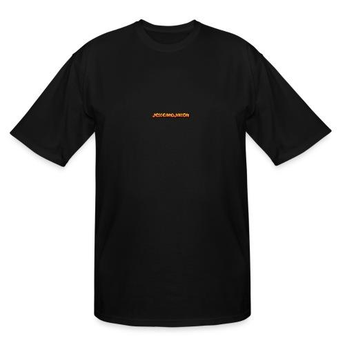6A559E9F FA9E 4411 97DE 1767154DA727 - Men's Tall T-Shirt
