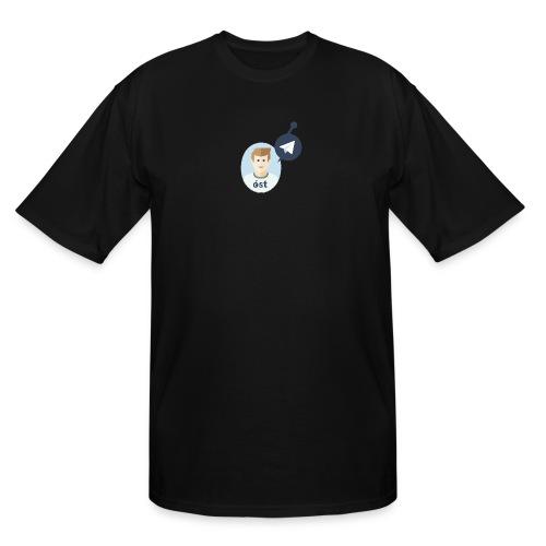 the Glen - Men's Tall T-Shirt