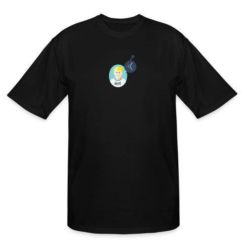 the Tyler - Men's Tall T-Shirt