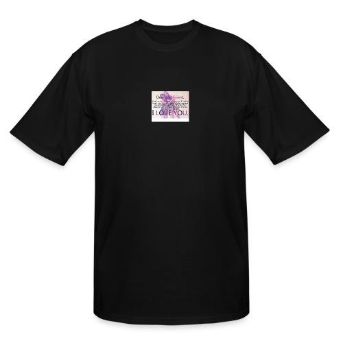 Cute best friends - Men's Tall T-Shirt