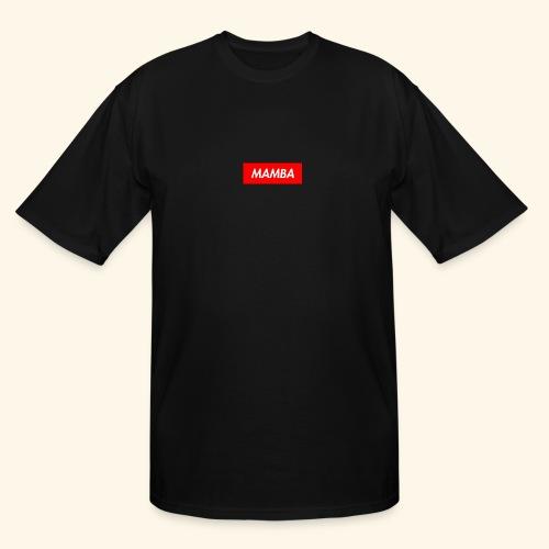 Supreme Mamba - Men's Tall T-Shirt