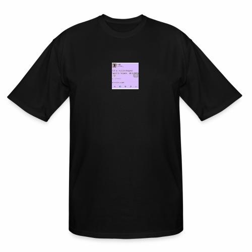 Idc anymore - Men's Tall T-Shirt