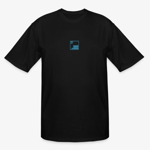 Black Luckycharmsshp - Men's Tall T-Shirt