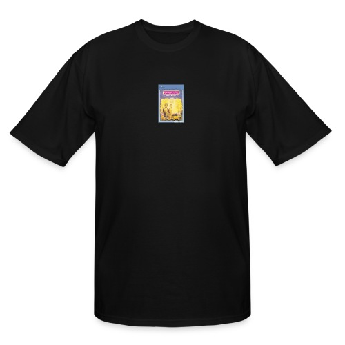 Gay Angel - Men's Tall T-Shirt