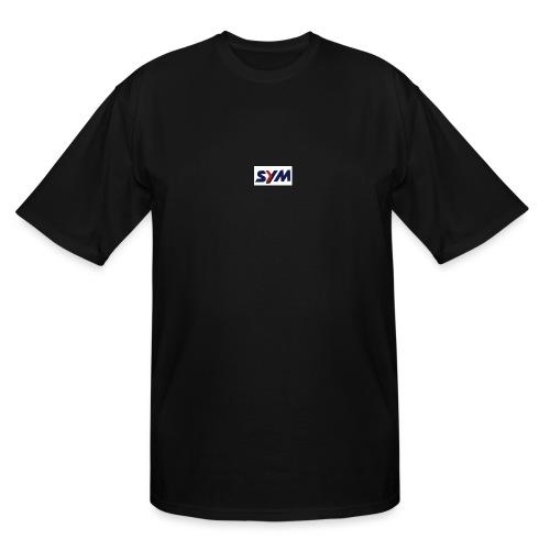 download_-7- - Men's Tall T-Shirt