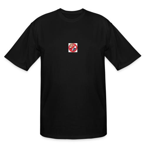 blog stop trump - Men's Tall T-Shirt