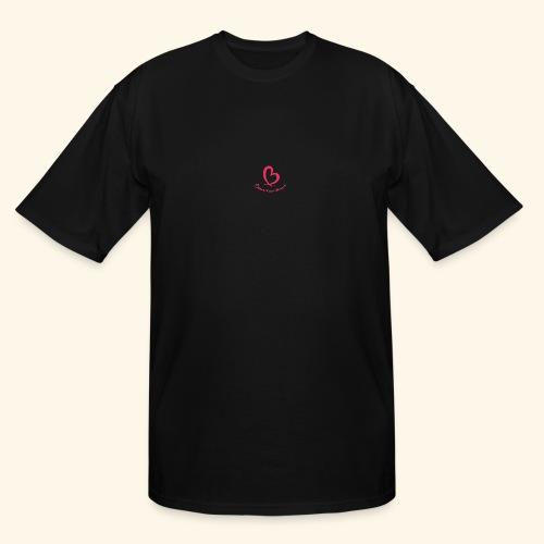 Bless Your Heart® Pink - Men's Tall T-Shirt