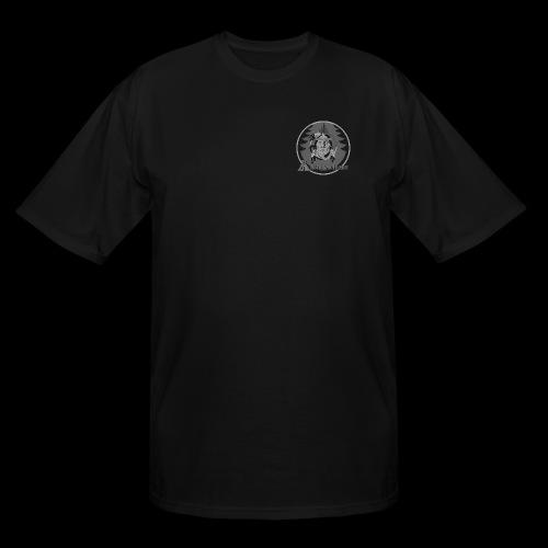 Archigantegou Black & White - Men's Tall T-Shirt