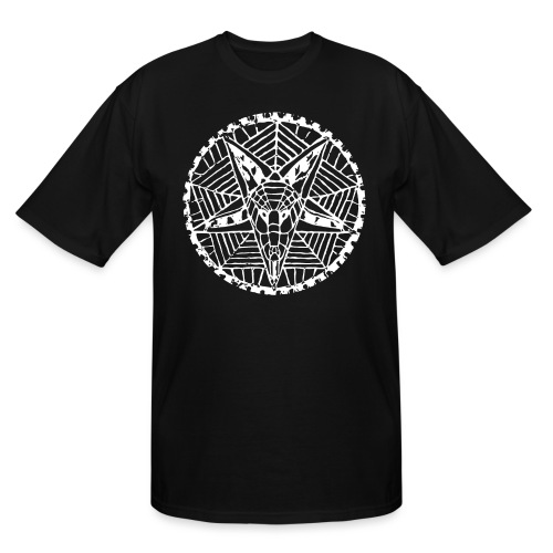 Corpsewood Baphomet - Men's Tall T-Shirt