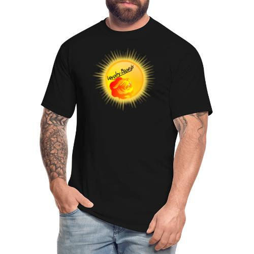 LoyaltyBoardsNewLogo 10000 - Men's Tall T-Shirt