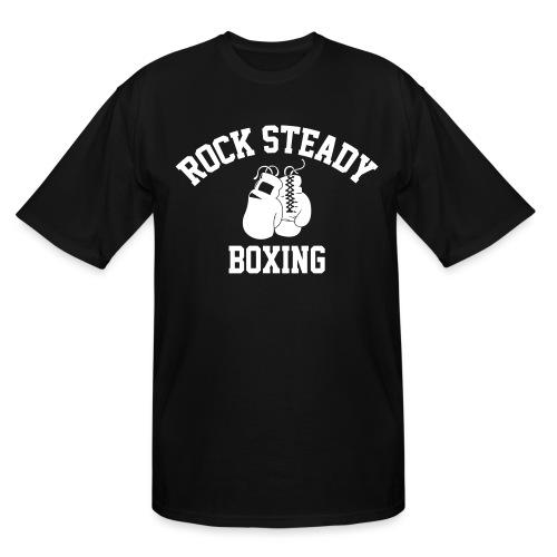 RSB T-shirt Design white - Men's Tall T-Shirt