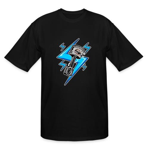 KILLER Sheker - Men's Tall T-Shirt