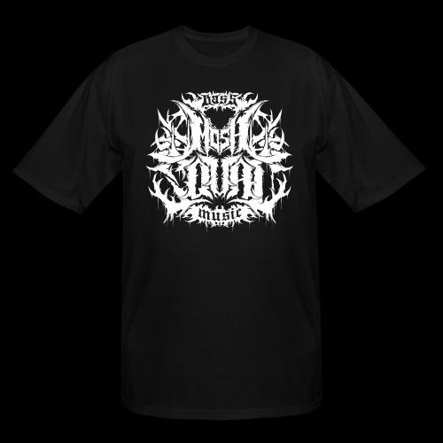 Mosh Squad Logo Merch - Men's Tall T-Shirt