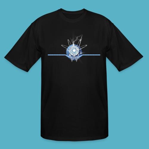 Blue Sun - Men's Tall T-Shirt