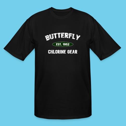 Butterfly est 1952-M - Men's Tall T-Shirt