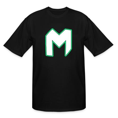 Player T-Shirt | Dash - Men's Tall T-Shirt