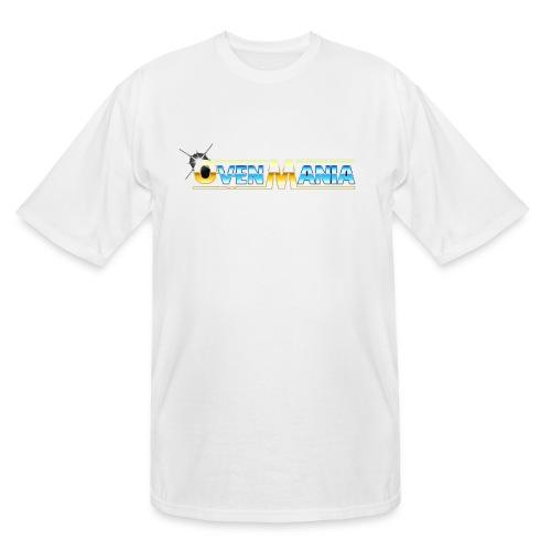 Oven Mania - Men's Tall T-Shirt