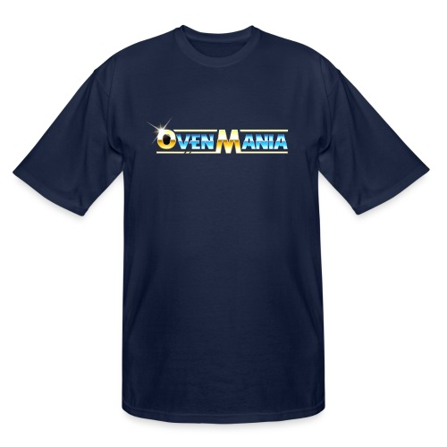 Oven Mania - Men's Tall T-Shirt