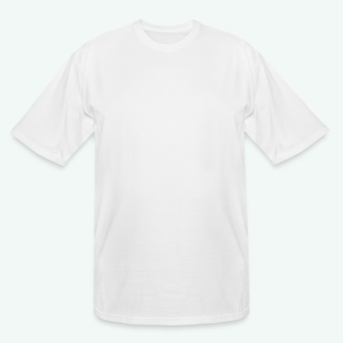 IT S ALL ABOUT JESUS - Men's Tall T-Shirt