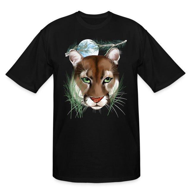 Midnight Puma