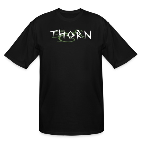 Thorn Vines png - Men's Tall T-Shirt