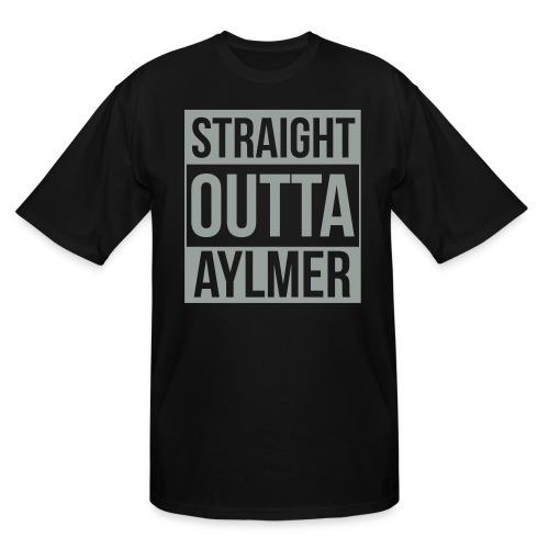 StraightOuttaAylmer - Men's Tall T-Shirt