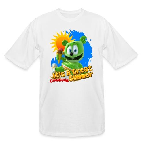 It's A Great Summer - Men's Tall T-Shirt