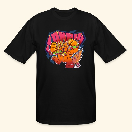 - Stomp Stomp Stomp - - Men's Tall T-Shirt