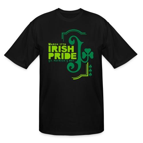 IRISH PRIDE - Men's Tall T-Shirt