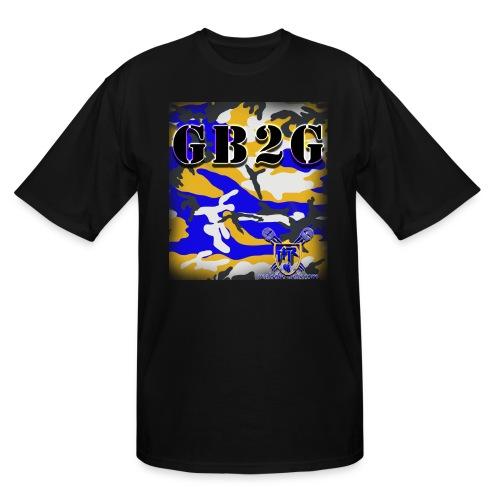 GB2G - Men's Tall T-Shirt