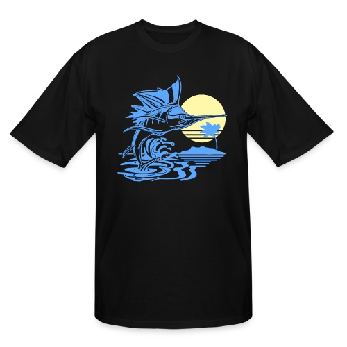 Sailfish - Men's Tall T-Shirt