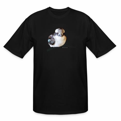 kookaburra - Men's Tall T-Shirt