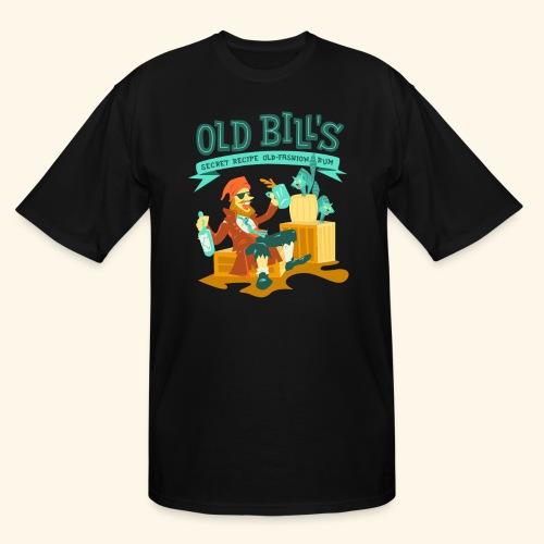 Old Bill's - Men's Tall T-Shirt
