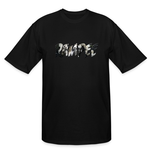 Rampee - Men's Tall T-Shirt