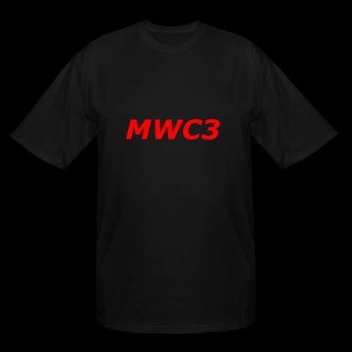 MWC3 T-SHIRT - Men's Tall T-Shirt