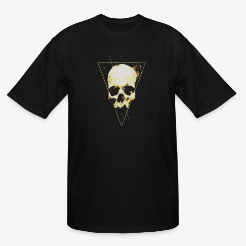 deathwatch By Royalty Apparel - Men's Tall T-Shirt