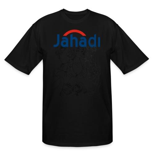 HADIBITCHES - Men's Tall T-Shirt